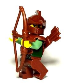 Ranger Custom Lego Weapons
