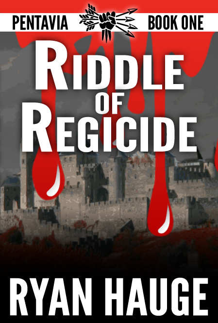Riddle of Regicide by Ryan Hauge