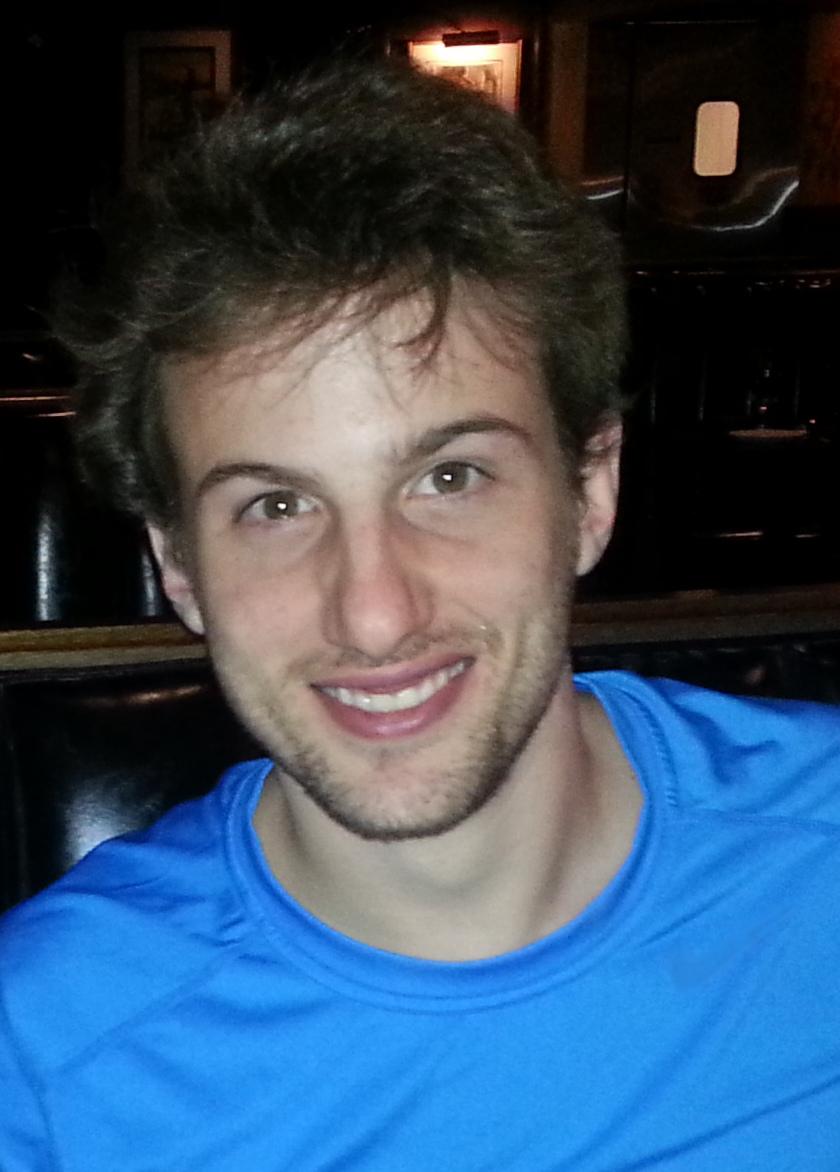 Ryan Hauge